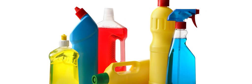 descaracterização de produtos inservíveis